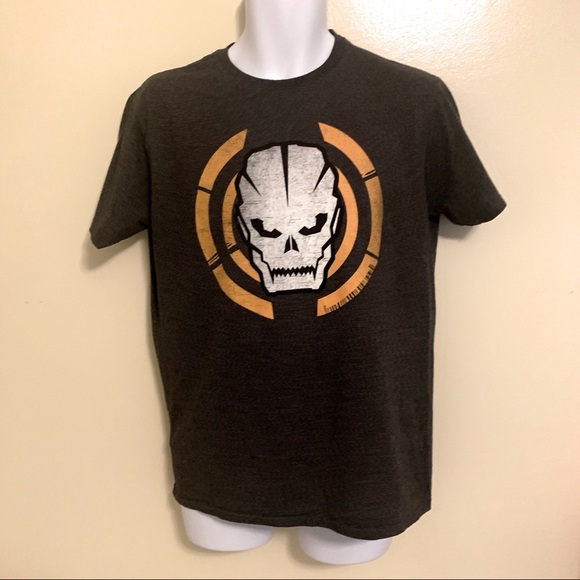 Other - Call of Duty Black Ops 3 T-Shirt Sz L